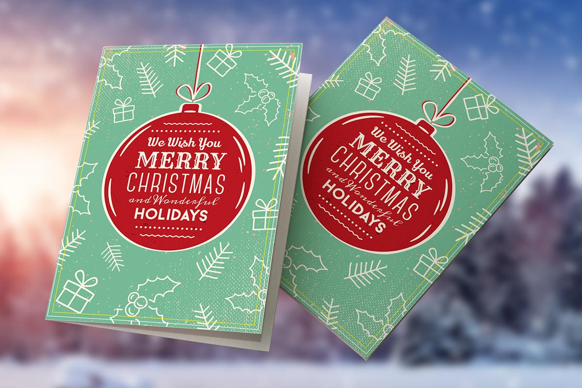 Christmas Card Printing.Christmas Card Printing In South West London Kall Kwik St