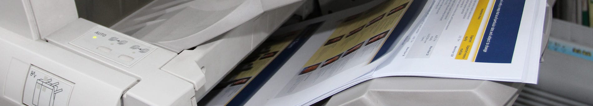 Annual Reports & Report Printing