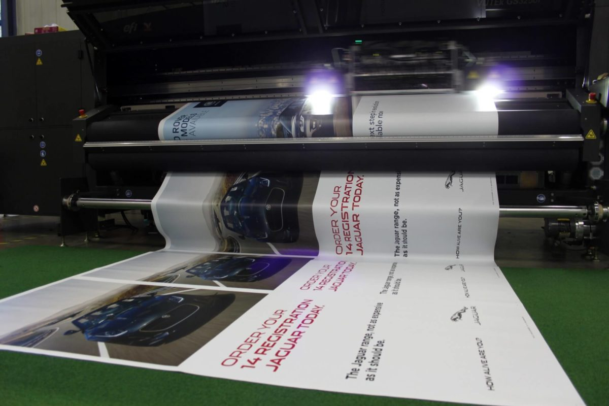 Printing panels for pop up displays