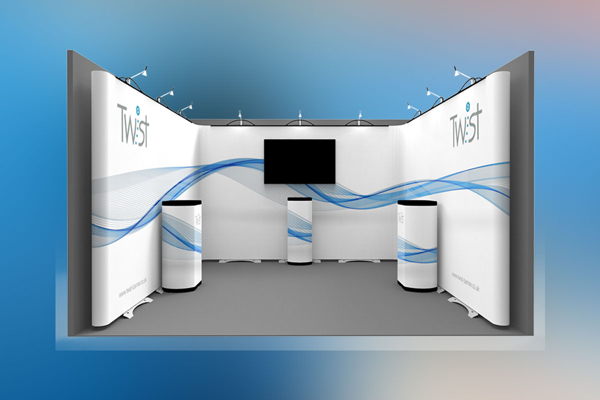 Twist Exhibition Systems