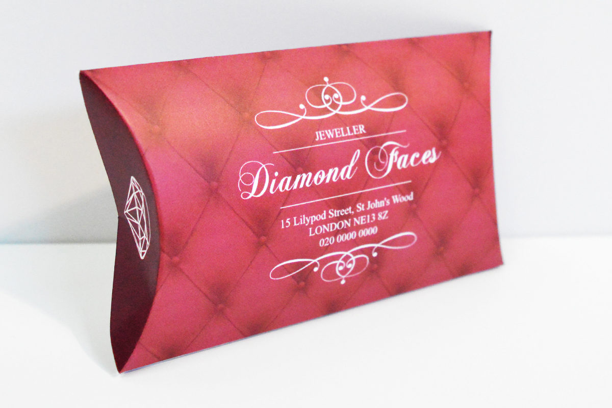Jeweller Packaging