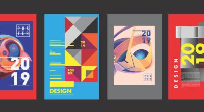 Graphic design trends we think will be big in 2019