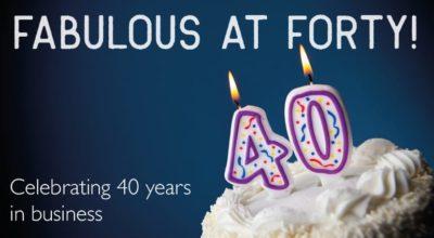 40 Years of Kall Kwik