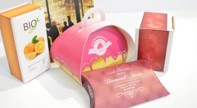 Don't be left on the shelf – Discover our new packaging range