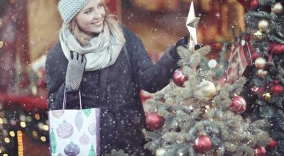 How to engage with your customers at Christmas