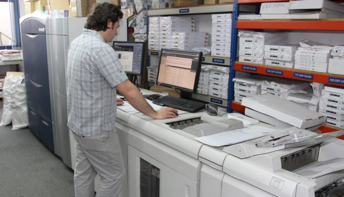 Top 5 questions about digital printing answered