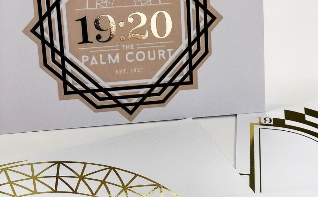 The advantage of professionally printed invitations