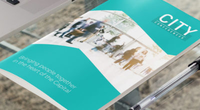 Are printed brochures and leaflets still effective for marketing?