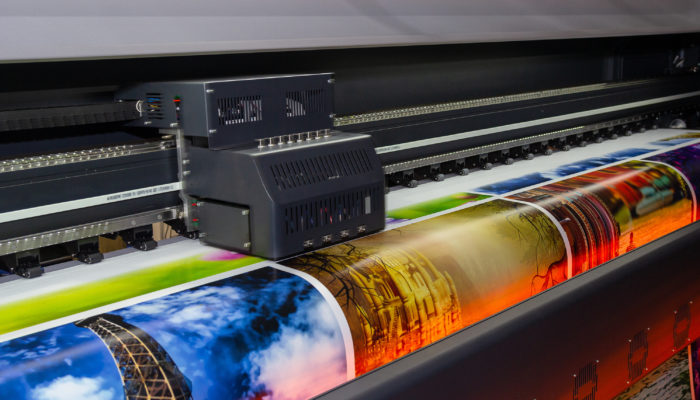 Vinyl Banners: Market your business in all seasons