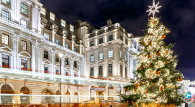 Marketing ideas for businesses at Christmas