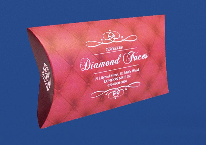 Printed Packaging