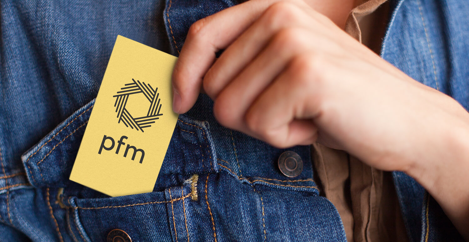 Why a business card is still relevant in 2020